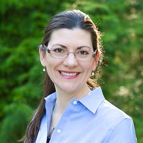 Dr. Katrina Hayes