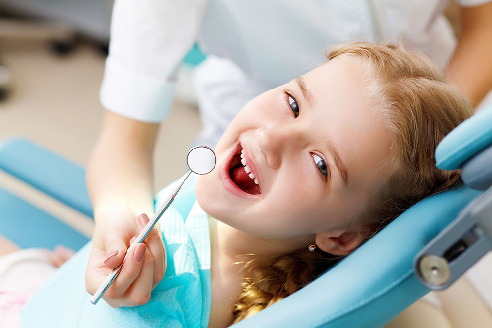 Pediatric Dental Surgery Belfair
